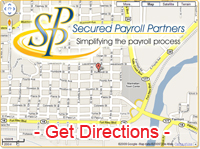 Get Directions to Secured Payroll Partners (SPP)